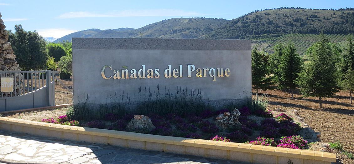 Cañadas del Parque